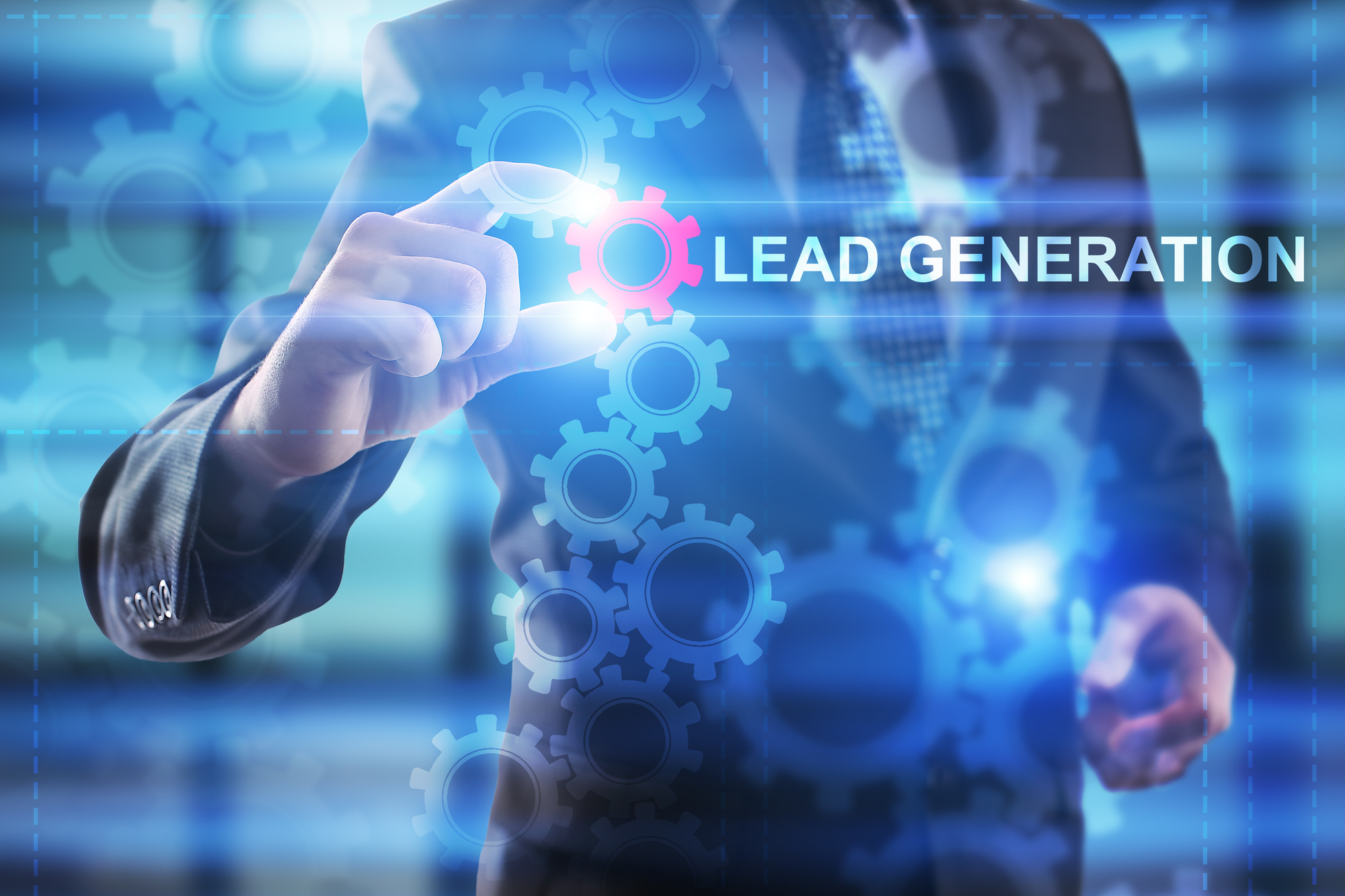 lead generation ideas